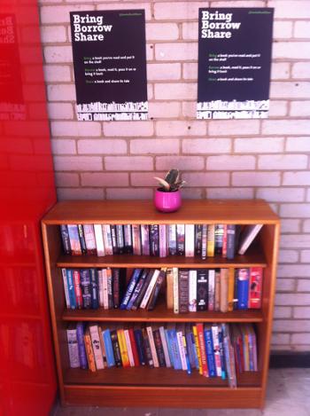 Sawbridge shelf