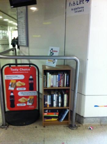 Station Swap image